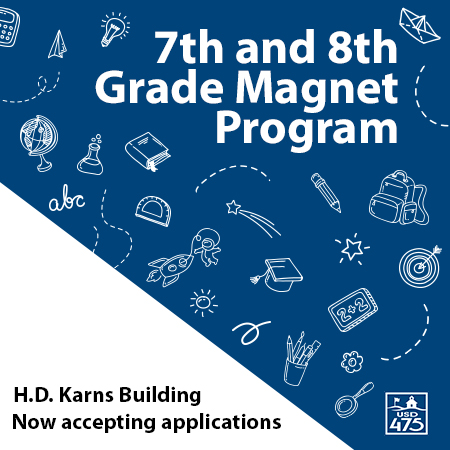 7th and 8th Grade Magnet Program